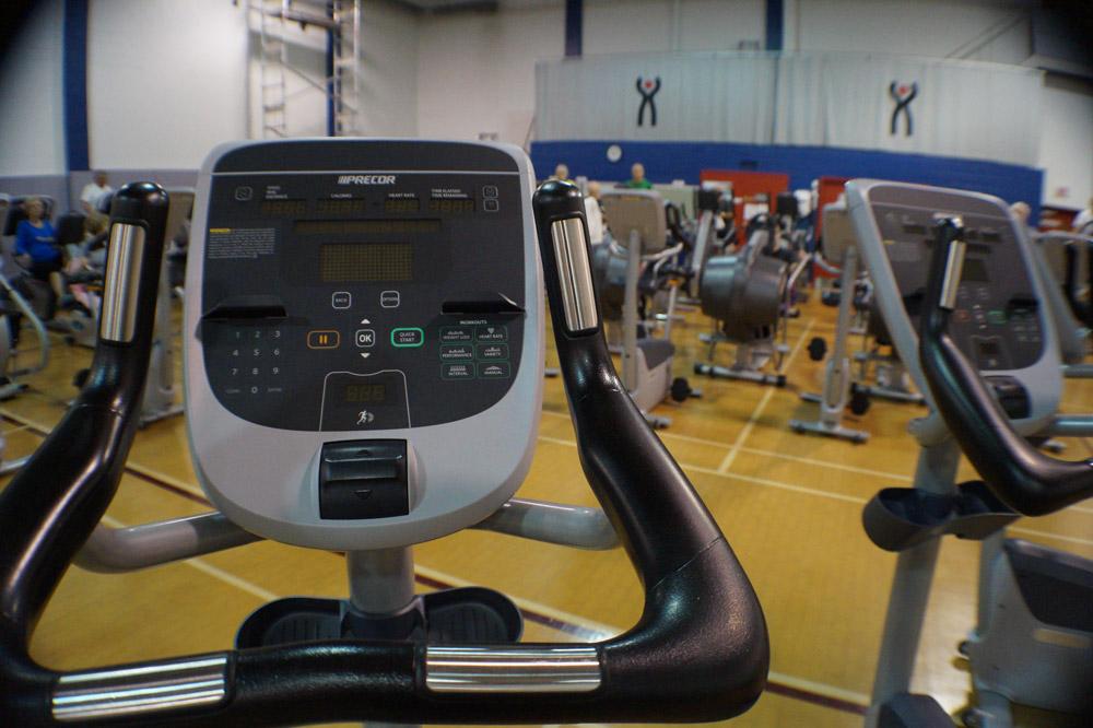 Être en colère pendant un exercice intense triple le risque de crise cardiaque