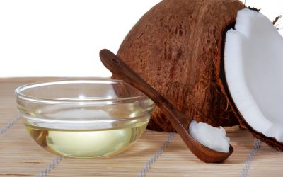 Saturated fats, coconut oil and cardiovascular disease