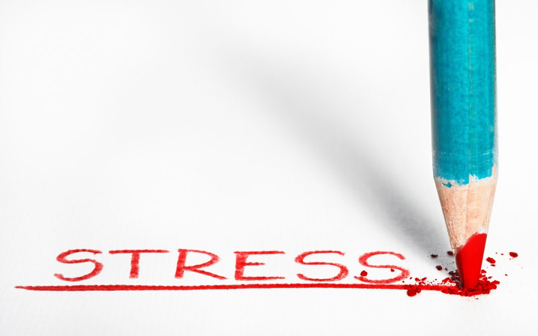 The effects of stress on the heart