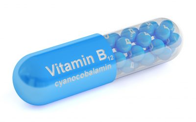 Vitamin B12 supplements are essential for vegans