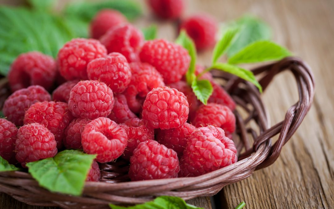 The effects of berries on cardiovascular health