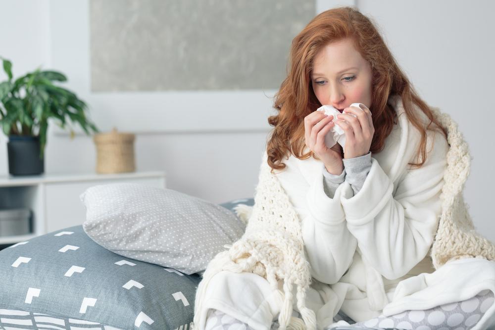 La grippe, ça peut être dangereux pour le cœur !