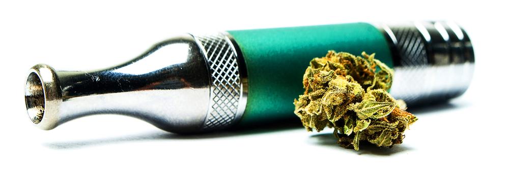 Cannabis vaporisé: plus puissant que le cannabis fumépour les utilisateurs occasionnels