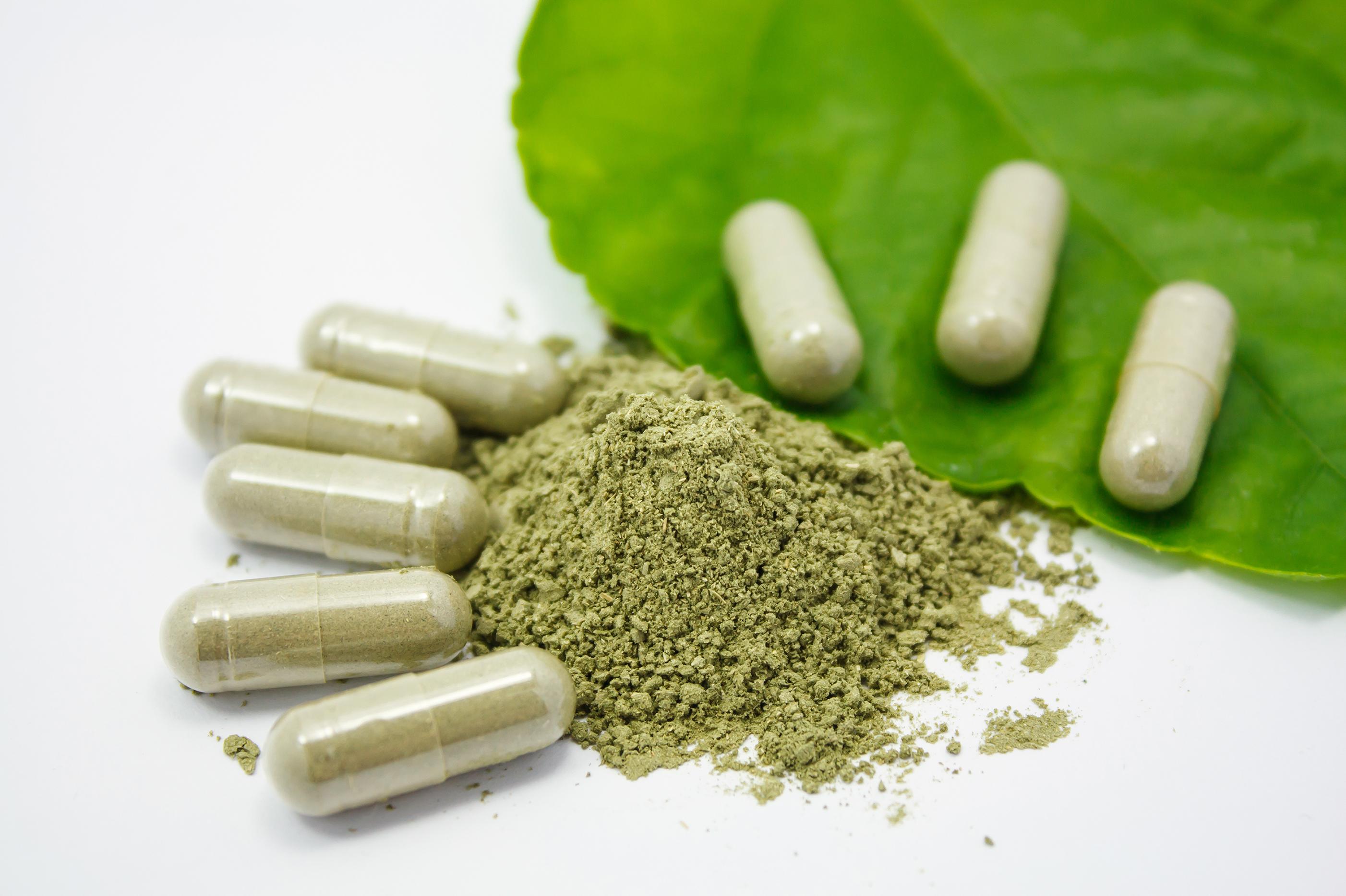 Interactions entre les produits naturels et les médicaments