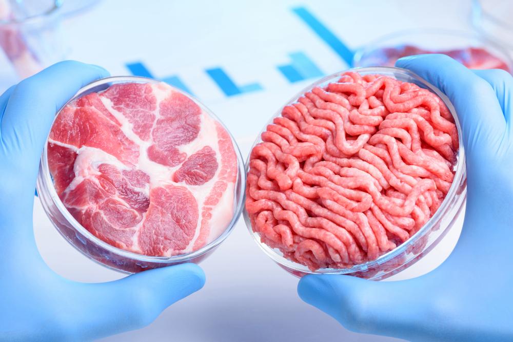 Beyond Burger, Impossible Burger et autres produits qui imitent la viande : bon pour la santé et celle de la planète ?
