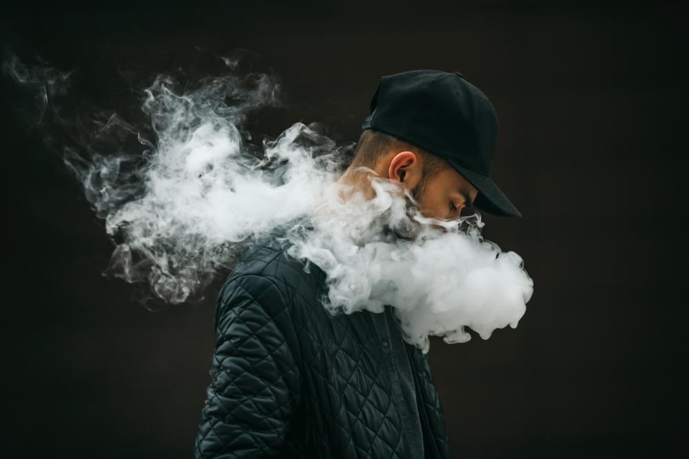 Baisse marquée du taux de tabagisme chez les jeunes (contrairement à ce que disent les manchettes)