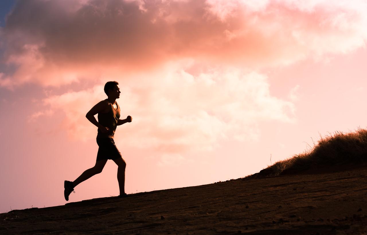La capacité aérobique est associée à des niveaux de métabolites sanguins qui sont bénéfiques pour la santé
