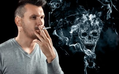 Electronic cigarettes drastically reduce exposure to toxic substances from tobacco