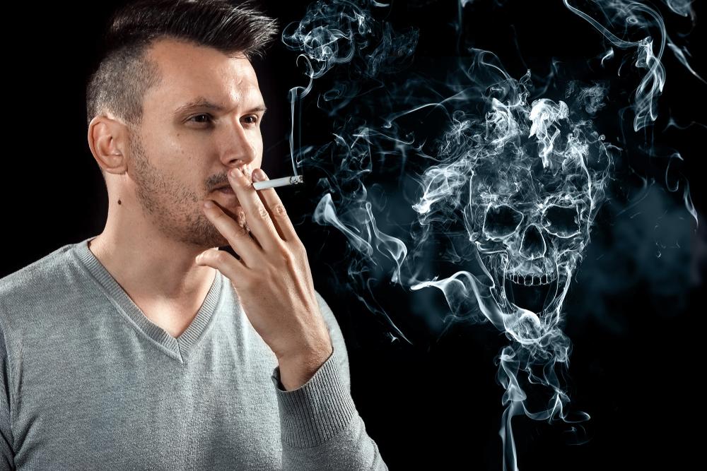 La cigarette électronique réduit drastiquement l'exposition aux toxiques du tabac