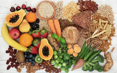 Insufficient dietary fibre intake harms the gut microbiota and the immune system's balance