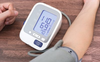 The importance of properly controlling your blood pressure