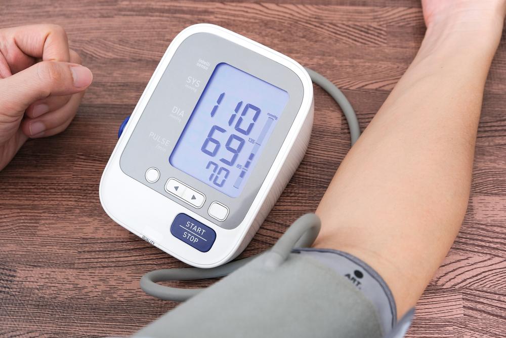 L'importance de bien contrôler sa pression artérielle
