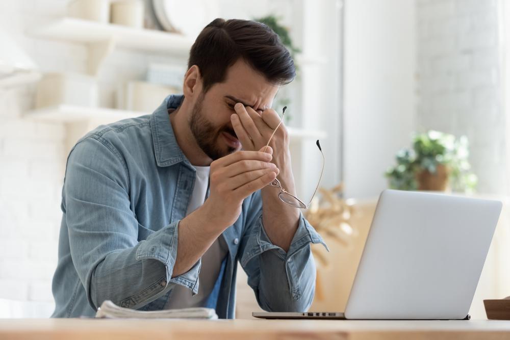 Association entre le stress chronique et la crise cardiaque