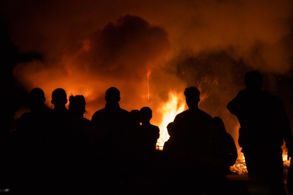 L'impact des feux de forêt sur la santéhumaine