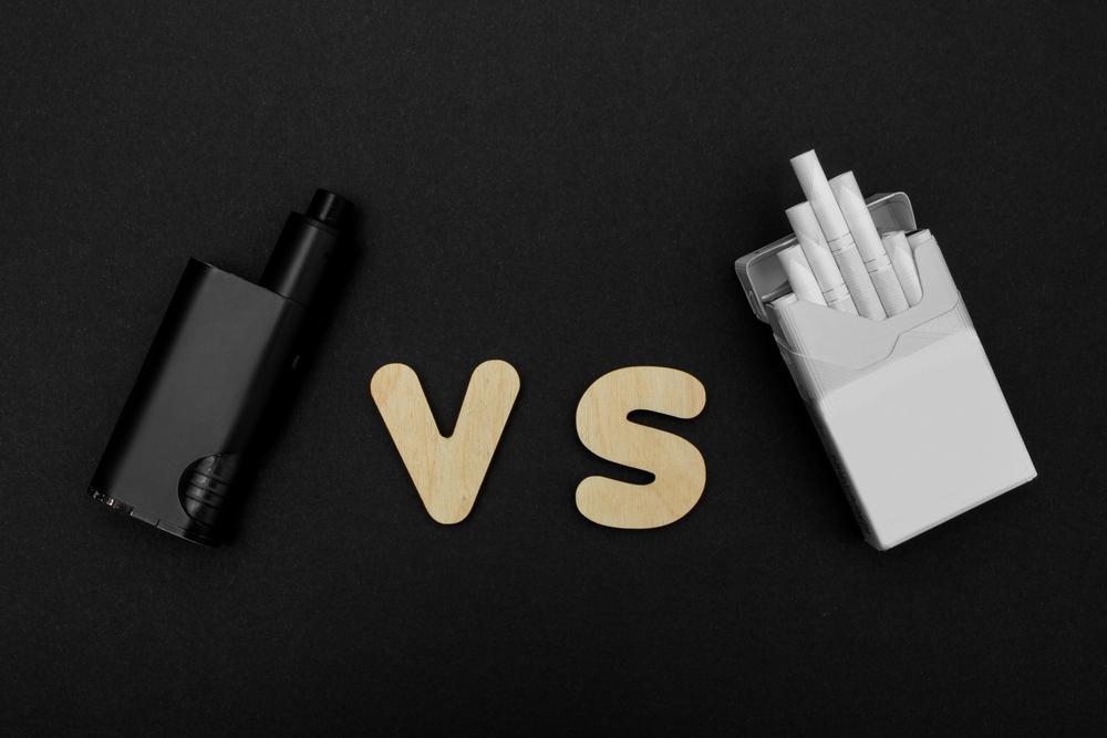 Trouver le juste équilibre entre les risques et les bénéfices associés à la cigarette électronique